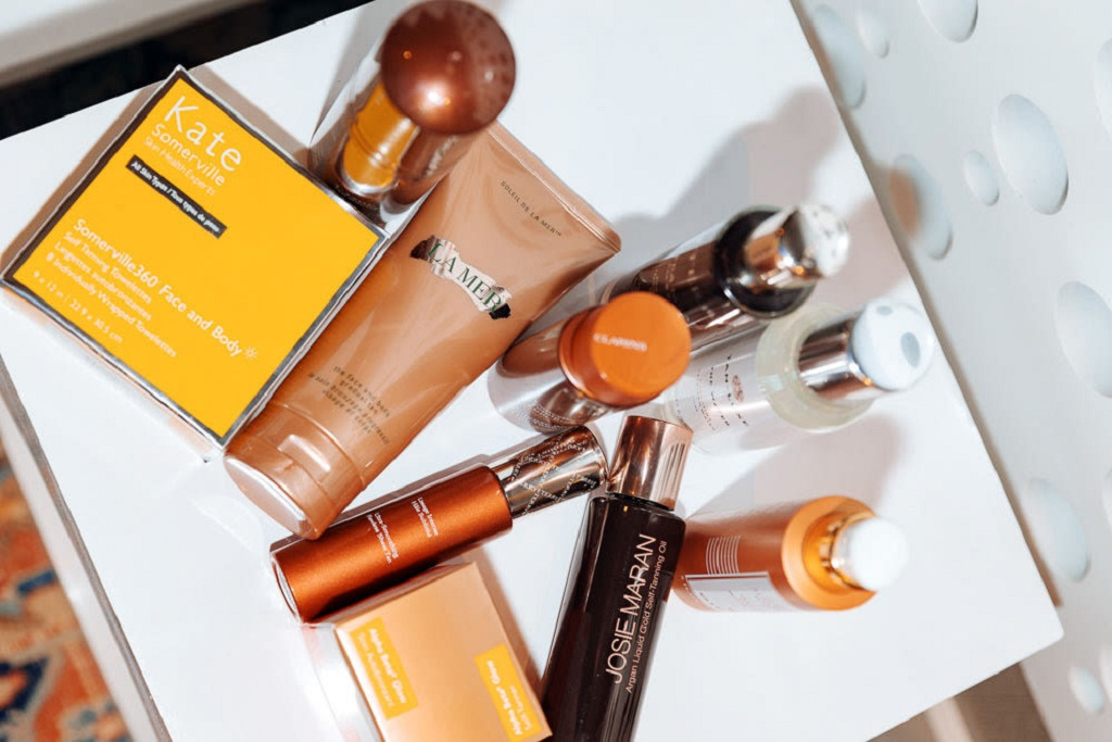 How To Find The Best Self-Tanning Lotion For Redheads